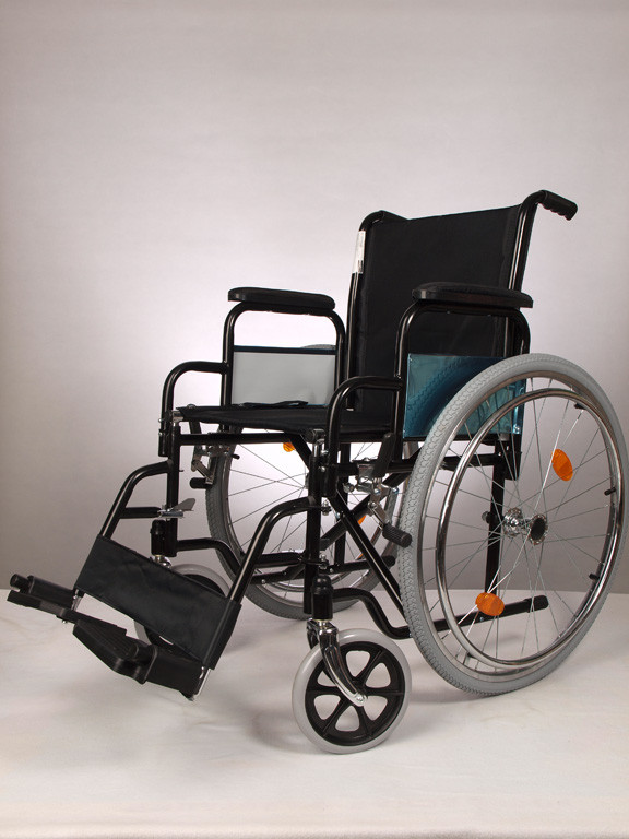 Кресло-коляска с ручным приводом (прогулочный вариант) Ergoforce - фото 1