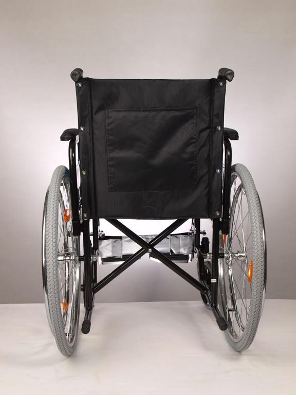 Кресло-коляска с ручным приводом (прогулочный вариант) Ergoforce - фото 2