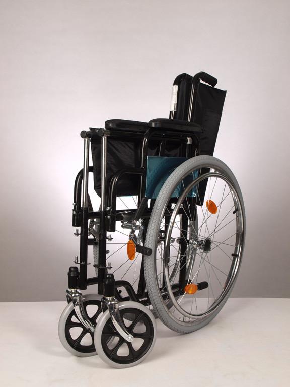 Кресло-коляска с ручным приводом (прогулочный вариант) Ergoforce - фото 3