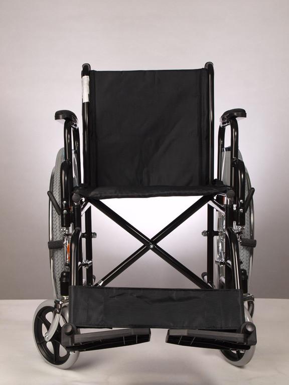 Кресло-коляска с ручным приводом (прогулочный вариант) Ergoforce - фото 5