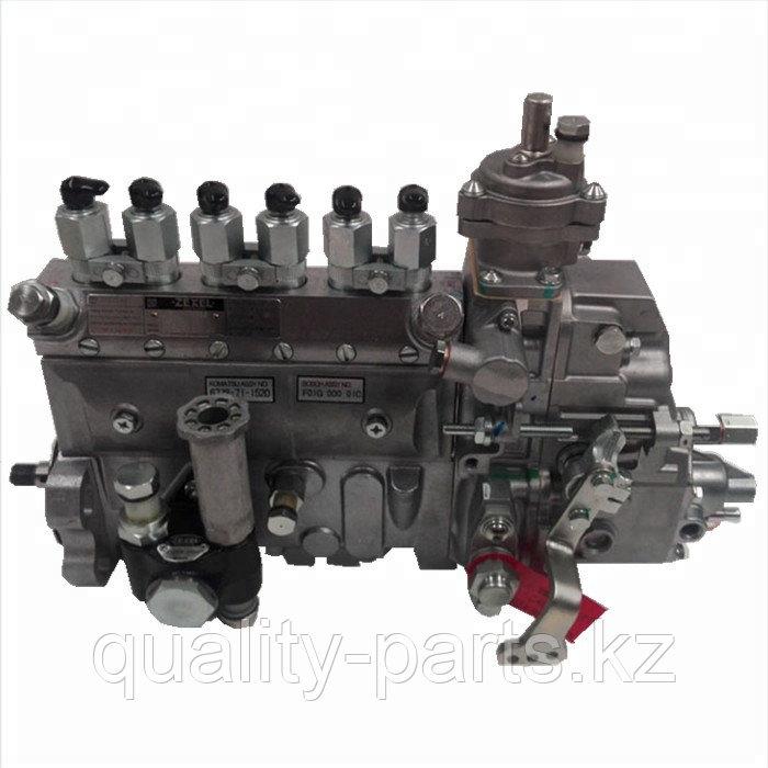 Топливный насос (ТНВД) на экскаватор Hyundai R140W