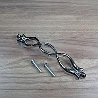 Мебельная ручка 0376-128 СР