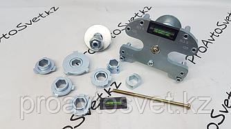 Пластина для установки линз на шпильки