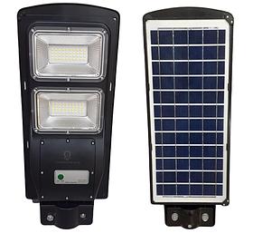 Светильник с солнечной панелью SU-LED 60W