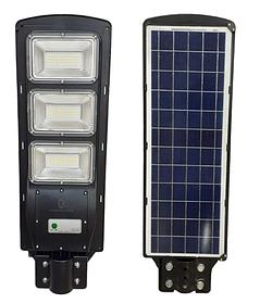 Светильник с солнечной панелью SU-LED 90W