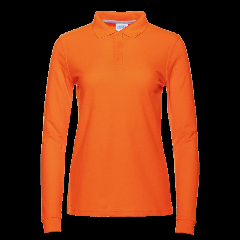 Рубашка 04SW_Оранжевый (28) (S/44)