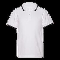 Рубашка 04TJ_Белый (10) (6 лет)