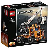 LEGO 42088 Technic Ремонтный автокран, фото 1