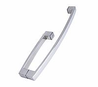 Ручка полотенцесушитель DG-9 | 425*225мм. | FGD-116CR | Хром