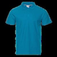 Рубашка 04_Лазурный (40) (S/46)