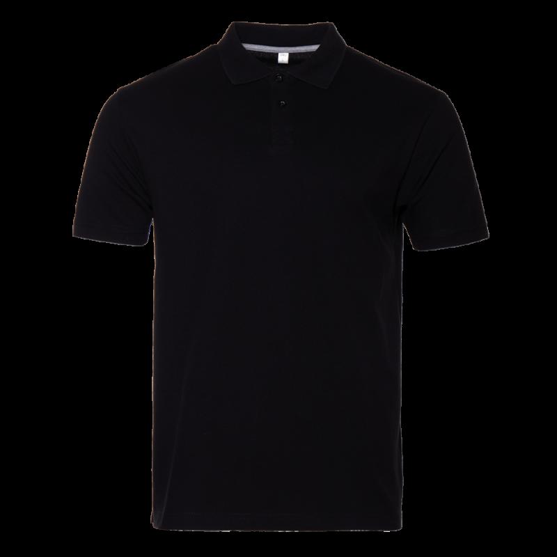 Рубашка 04U_Чёрный (20) (XS/44)