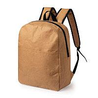 Рюкзак из бумаги DONS, Коричневый, -, 346371 12