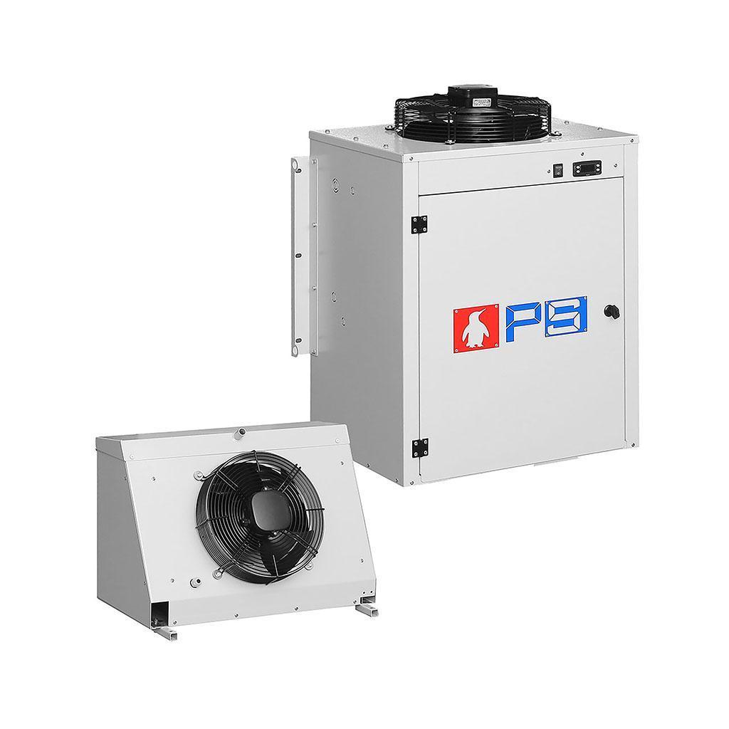 Сплит-система низкотемпературная ПОЛЮС-САР 7-21м³ BGS 220 FS