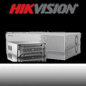 IP Регистраторы HIKVISION