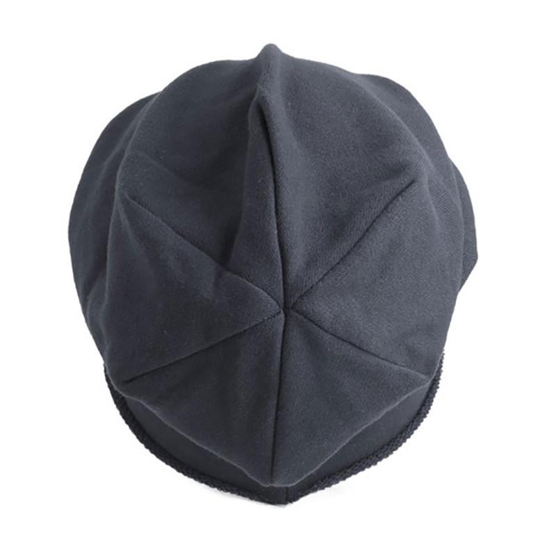 Шапка BROOKLIN, Темно-синий, -, 25402.25 - фото 2