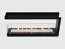 Встроенный биокамин Lux Fire Торцевой 1090 S, фото 2