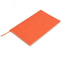 Бизнес-блокнот AUDREY, формат А5, в линейку, Оранжевый, -, 21222 05