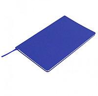 Бизнес-блокнот AUDREY, формат А5, в линейку, Синий, -, 21222 24