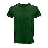 Футболка мужская CRUSADER MEN 150 из органического хлопка, Зеленый, XS, 703582.264 XS