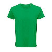 Футболка мужская CRUSADER MEN 150 из органического хлопка, Зеленый, XS, 703582.272 XS