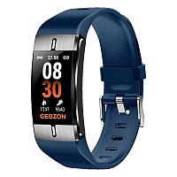Фитнес часы GEOZON FIT PLUS, синие, Синий, -, 36814 26