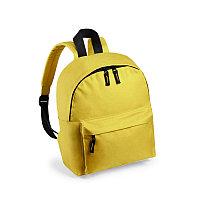 Рюкзак детский SUSDAL, Желтый, -, 346424 03