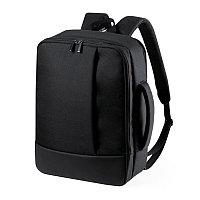 Рюкзак-сумка HURKON, Черный, -, 346509 35