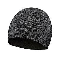 Светоотражающая шапка TERBAN, Черный, -, 346440 35