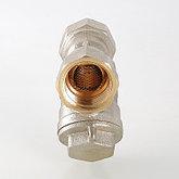 Фильтр механической очистки косой VALTEC, фото 2