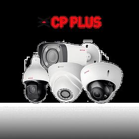 Камеры CP Plus