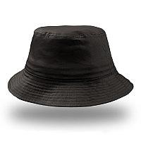 Панама BUCKET COTTON 180 , Черный, -, 254107.35
