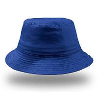 Панама BUCKET COTTON 180 , Синий, -, 254107.24