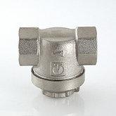 Фильтр квартирный прямой с магнитом VALTEC, фото 2