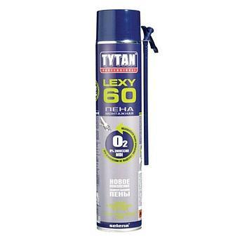 TYTAN пена СТД О2 LEXY 60 (750 мл)