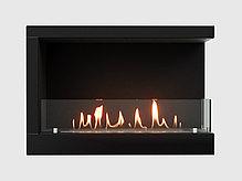 Встроенный биокамин Lux Fire Угловой 690 S (левый угол), фото 2