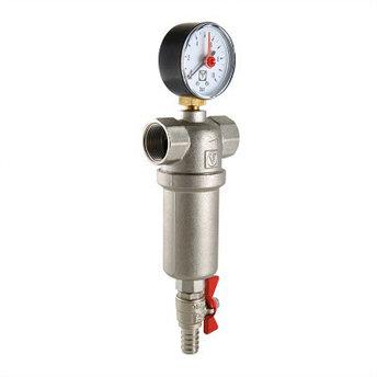 Фильтр механической очистки промывной каскадный VALTEC, фото 2