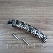 Мебельная ручка 2524/96 СР