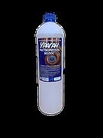 Средство для прочистки труб Ураган (растворитель волос) 1 л