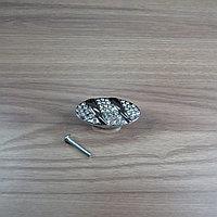 Мебельная ручка 2524 СР