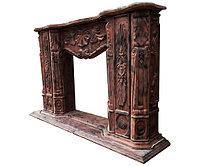 Комплект форм для каминного портала №3 «Версаль»