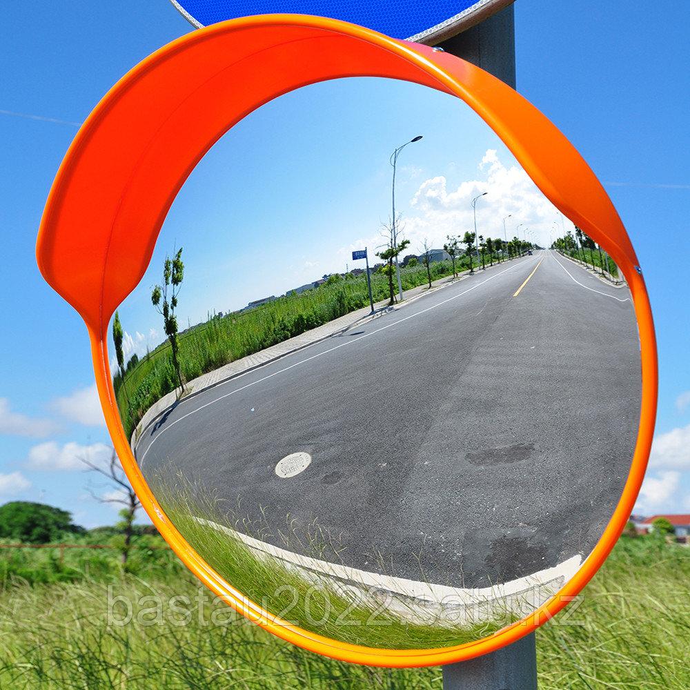 Сферическое зеркало диаметр 60см