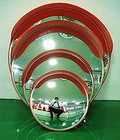 Сферическое зеркало диаметр 80см
