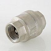 Обратный клапан никелированный VALTEC, фото 2