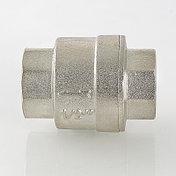 Обратный клапан никелированный VALTEC, фото 3