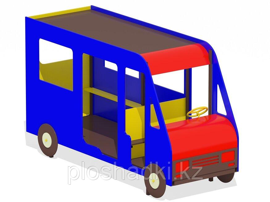 """Игровое оборудование """"Автобус"""""""