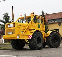 Капитальный ремонт тракторов К-700А, К-701, К-744