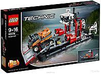 LEGO 42076 Technic  Корабль на воздушной подушке, фото 1