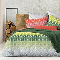 Wenge Комплект постельного белья Australia,  WENGE, 2 спальный евро