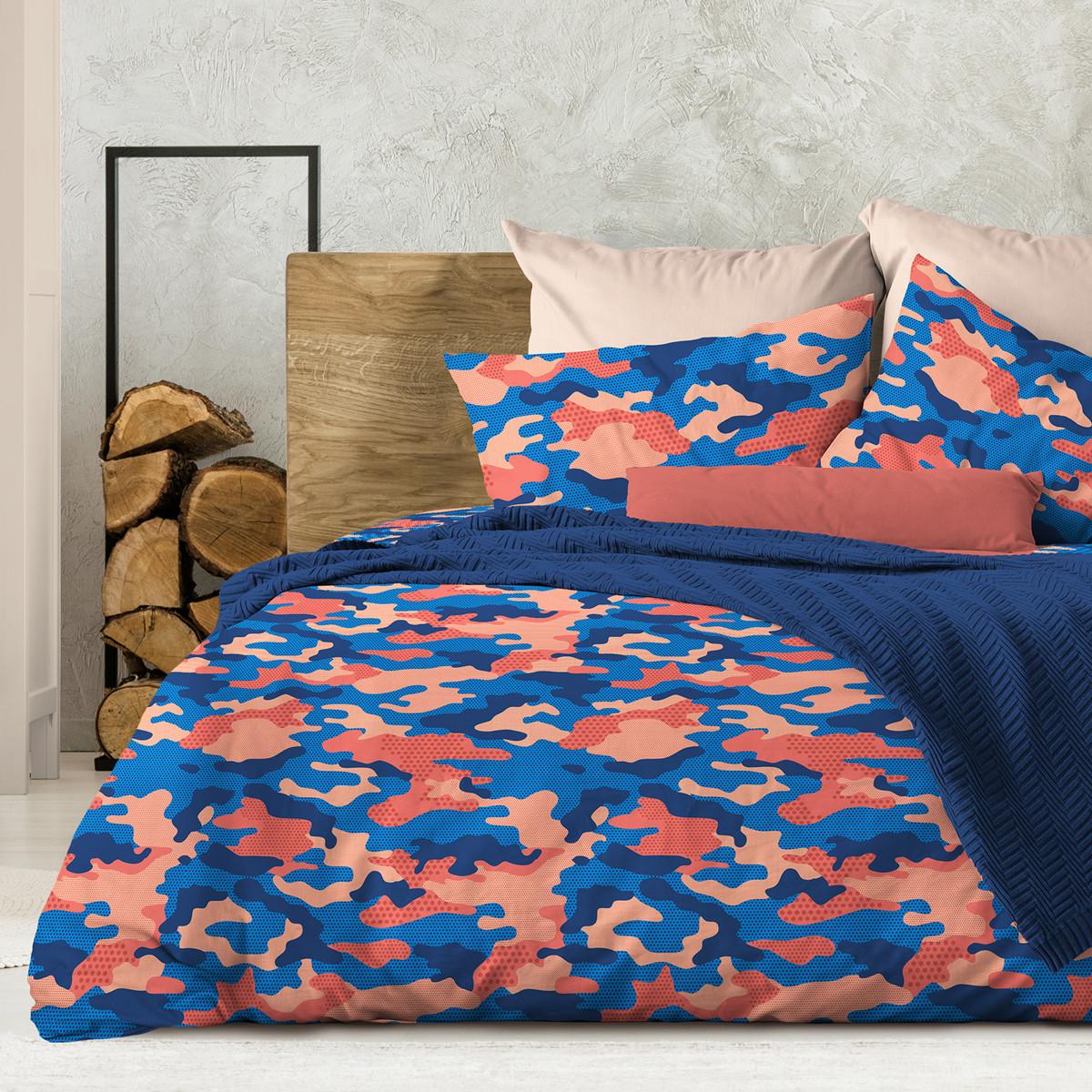Wenge Комплект постельного белья Extreme,  WENGE, 2 спальный евро
