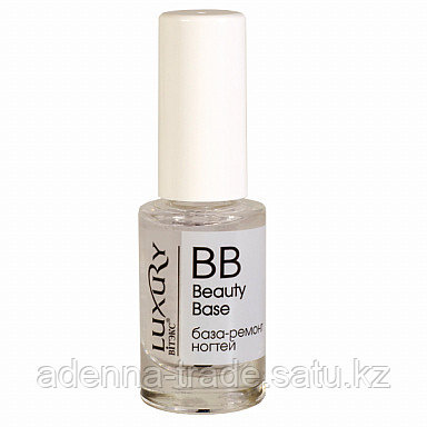 BV LUXURY BB Beauty Base База-ремонт ногтей 8 мл